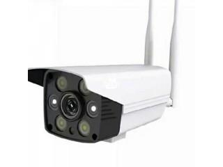 HD Security Camera 2-way Audio, Wifi Camera Wireless