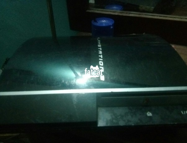 Classified Ads In Nigeria, Best Post Free Ads - playstation-3-in-lagos-island-lagos-for-sale-big-1