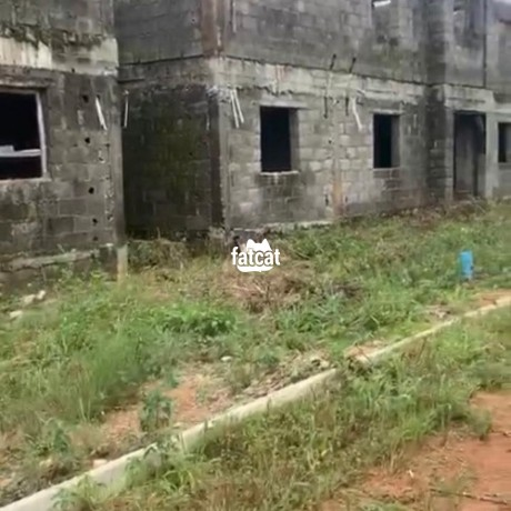 Classified Ads In Nigeria, Best Post Free Ads - 3-bedroom-carcass-in-abuja-for-sale-big-0