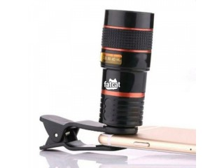 Phone Camera Lens in Warri, Delta for Sale