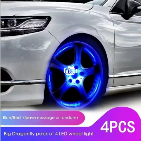 Classified Ads In Nigeria, Best Post Free Ads - wheel-lights-in-alimosho-lagos-for-sale-big-3