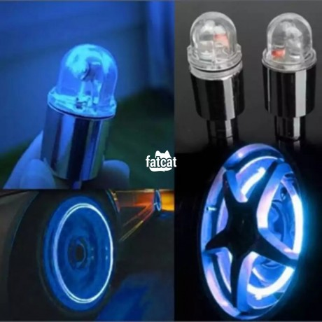 Classified Ads In Nigeria, Best Post Free Ads - wheel-lights-in-alimosho-lagos-for-sale-big-1