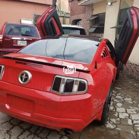 Classified Ads In Nigeria, Best Post Free Ads - used-ford-mustang-2012-in-lagos-island-lagos-for-sale-big-3