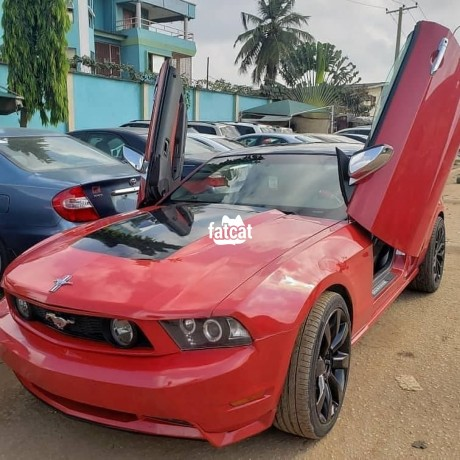 Classified Ads In Nigeria, Best Post Free Ads - used-ford-mustang-2012-in-lagos-island-lagos-for-sale-big-0