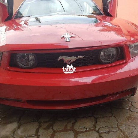 Classified Ads In Nigeria, Best Post Free Ads - used-ford-mustang-2012-in-lagos-island-lagos-for-sale-big-1