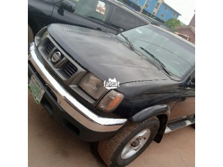 Used Nissan Frontier 2000 in Alimosho, Lagos for Sale