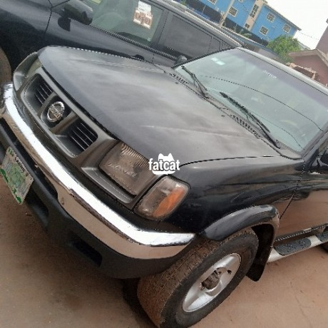 Classified Ads In Nigeria, Best Post Free Ads - used-nissan-frontier-2000-in-alimosho-lagos-for-sale-big-0