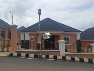 4 Bedroom Bungalow in Enugu for Sale