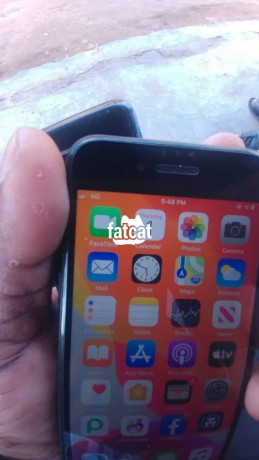 Classified Ads In Nigeria, Best Post Free Ads - apple-iphone-7-in-alimosho-lagos-for-sale-big-2