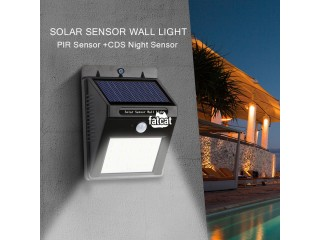 Solar Power Sensor Outdoor Light in Ikeja, Lagos for Sale