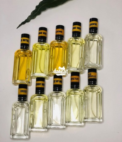 Classified Ads In Nigeria, Best Post Free Ads - undiluted-oil-perfume-in-lagos-for-sale-big-1