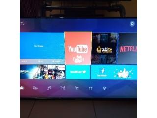 Polystar Smart TV
