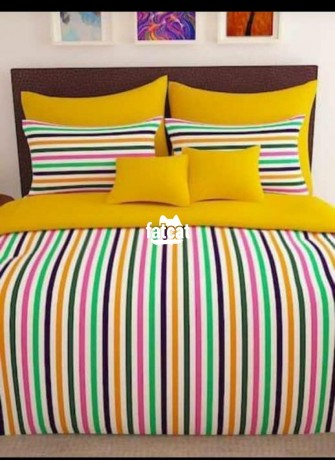Classified Ads In Nigeria, Best Post Free Ads - bedsheets-and-duvets-in-ibadan-oyo-for-sale-big-2