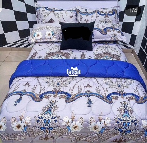 Classified Ads In Nigeria, Best Post Free Ads - bedsheets-and-duvets-in-ibadan-oyo-for-sale-big-1