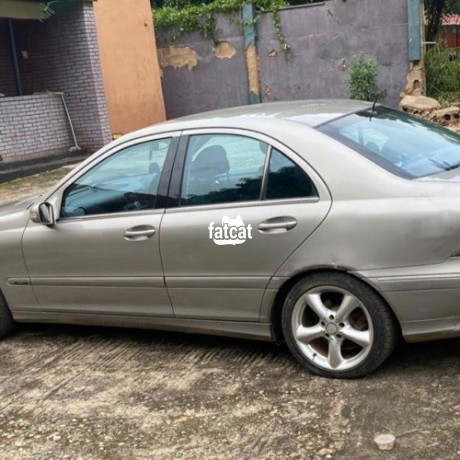 Classified Ads In Nigeria, Best Post Free Ads - used-mercedes-benz-c200-2005-in-ibadan-oyo-for-sale-big-1