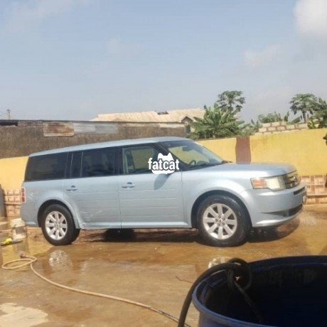 Classified Ads In Nigeria, Best Post Free Ads - used-ford-flex-2009-in-lekki-phase-1-lagos-for-sale-big-1