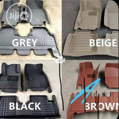Classified Ads In Nigeria, Best Post Free Ads - leather-car-floor-mats-in-lagos-for-sale-big-0