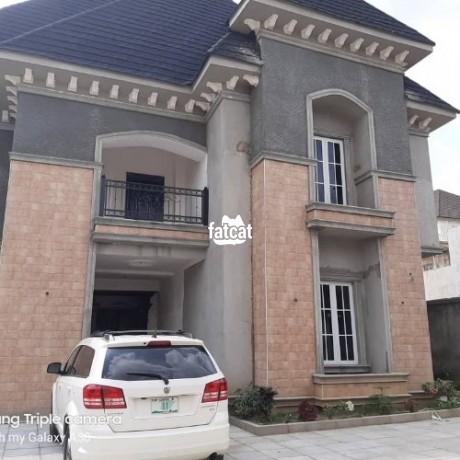Classified Ads In Nigeria, Best Post Free Ads - 8-bedroom-duplex-in-abuja-for-sale-big-0