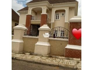 4 Bedroom Duplex in Abuja, FCT for Sale