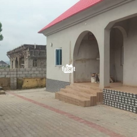 Classified Ads In Nigeria, Best Post Free Ads - 3-bedroom-bungalow-in-abuja-for-sale-big-0