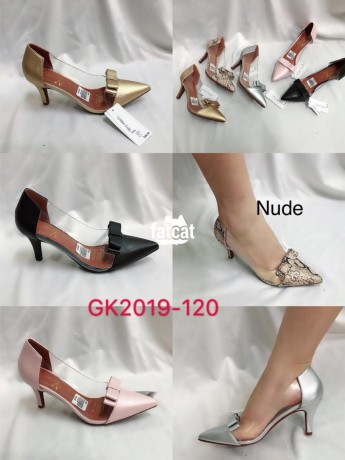 Classified Ads In Nigeria, Best Post Free Ads - ladies-cover-shoe-in-lagos-island-lagos-for-sale-big-0