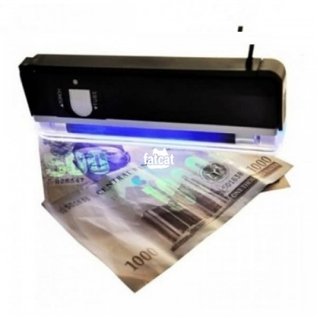 Classified Ads In Nigeria, Best Post Free Ads - counterfeit-currency-detector-in-ikeja-lagos-for-sale-big-0