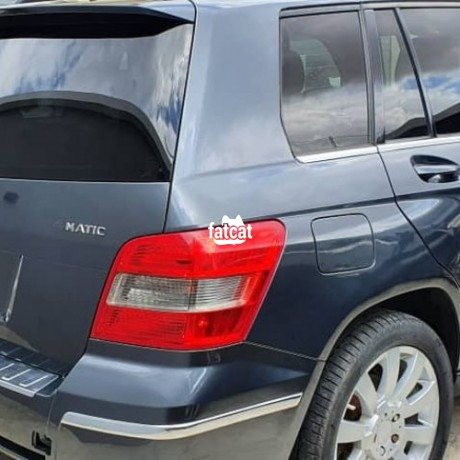 Classified Ads In Nigeria, Best Post Free Ads - used-mercedes-benz-glk-class-2010-in-lagos-island-lagos-for-sale-big-2