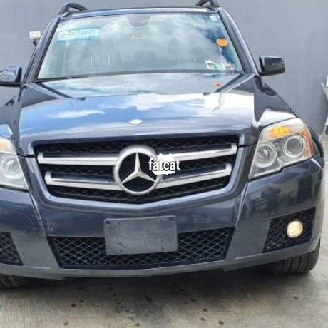 Classified Ads In Nigeria, Best Post Free Ads - used-mercedes-benz-glk-class-2010-in-lagos-island-lagos-for-sale-big-0