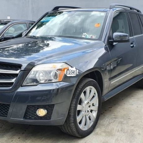 Classified Ads In Nigeria, Best Post Free Ads - used-mercedes-benz-glk-class-2010-in-lagos-island-lagos-for-sale-big-5