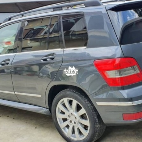 Classified Ads In Nigeria, Best Post Free Ads - used-mercedes-benz-glk-class-2010-in-lagos-island-lagos-for-sale-big-7