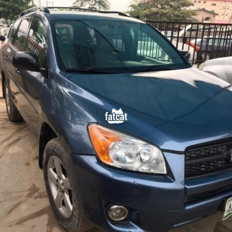 Classified Ads In Nigeria, Best Post Free Ads - used-toyota-rav4-2010-in-ikeja-lagos-for-sale-big-2