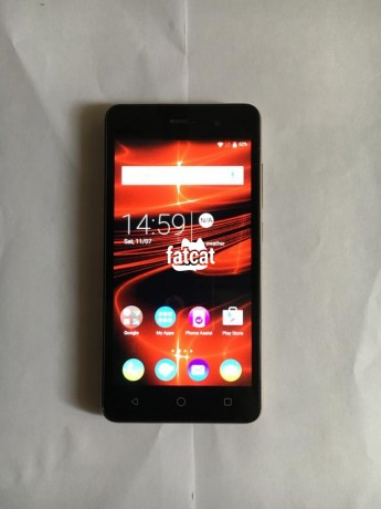 Classified Ads In Nigeria, Best Post Free Ads - used-wiko-lenny3-16gb-in-lagos-island-lagos-for-sale-big-2