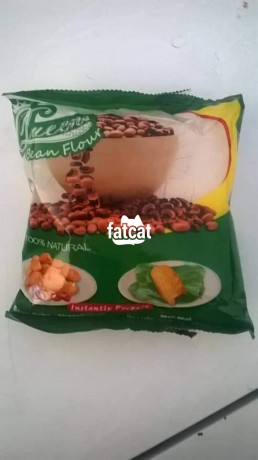 Classified Ads In Nigeria, Best Post Free Ads - bean-flour-in-lagos-island-lagos-for-sale-big-0