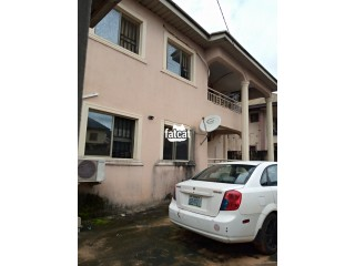 4 Units of 2 Bedroom Flats in  Okpe, Delta for Sale