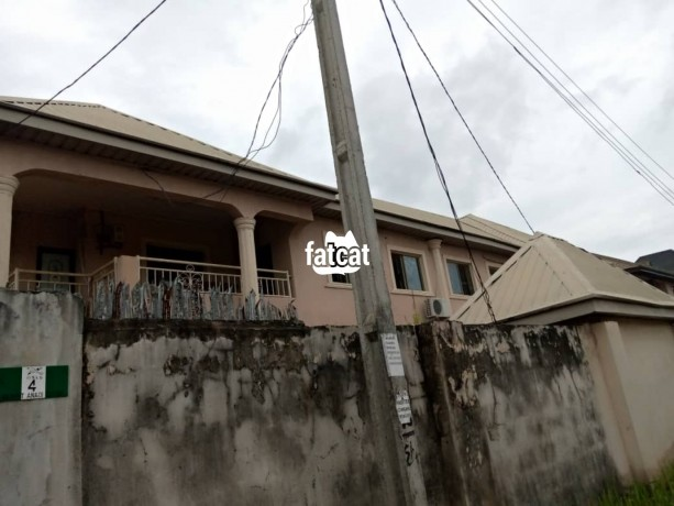 Classified Ads In Nigeria, Best Post Free Ads - 4-units-of-2-bedroom-flats-in-okpe-delta-for-sale-big-2