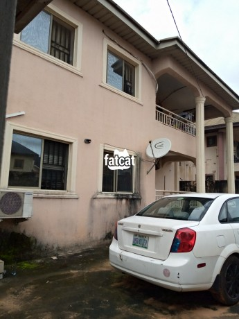 Classified Ads In Nigeria, Best Post Free Ads - 4-units-of-2-bedroom-flats-in-okpe-delta-for-sale-big-0