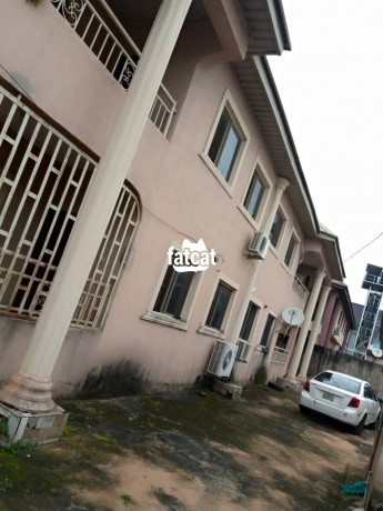 Classified Ads In Nigeria, Best Post Free Ads - 4-units-of-2-bedroom-flats-in-okpe-delta-for-sale-big-1