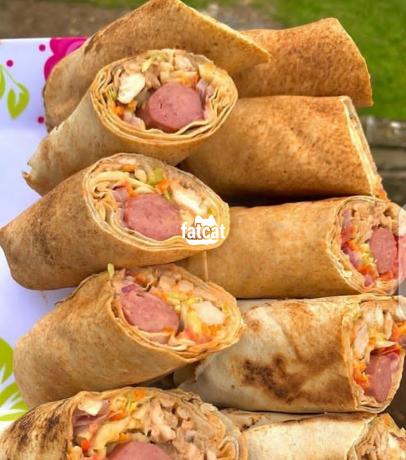 Classified Ads In Nigeria, Best Post Free Ads - shawarma-training-course-big-1
