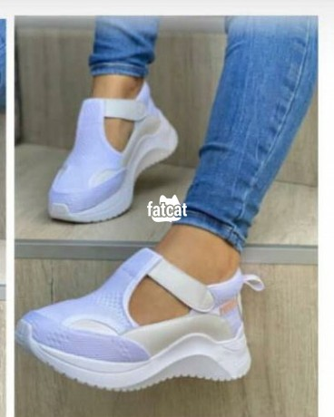 Classified Ads In Nigeria, Best Post Free Ads - female-sneakers-in-lagos-for-sale-big-2