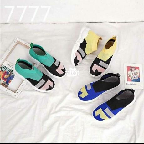 Classified Ads In Nigeria, Best Post Free Ads - kids-sneakers-in-ifako-ijaiye-lagos-for-sale-big-0