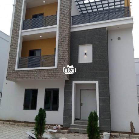 Classified Ads In Nigeria, Best Post Free Ads - 5-bedroom-duplex-in-wuye-abuja-for-sale-big-3