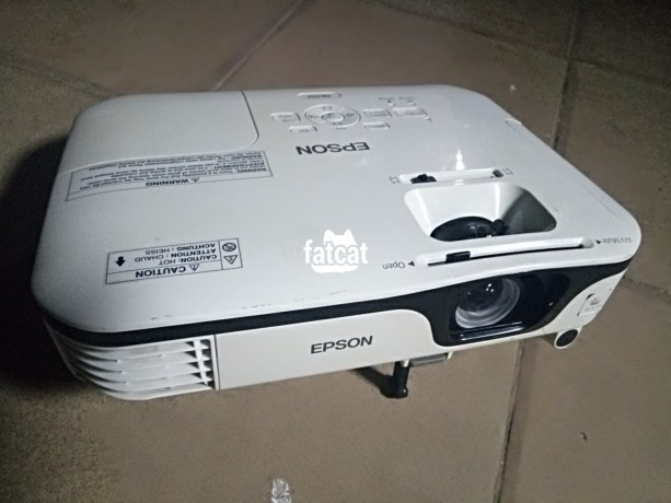 Classified Ads In Nigeria, Best Post Free Ads - projectors-in-abuja-for-sale-big-0