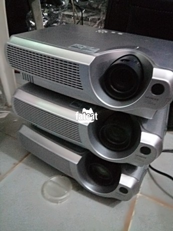 Classified Ads In Nigeria, Best Post Free Ads - projectors-in-port-harcourt-rivers-for-sale-big-0