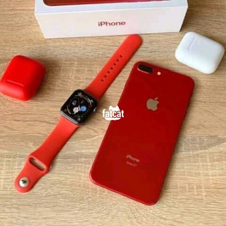 Classified Ads In Nigeria, Best Post Free Ads - apple-iphone-7-plus-in-ajah-lagos-for-sale-big-0