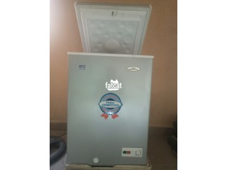 Chest Freezer in Abuja, FCT for Sale