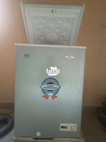 Classified Ads In Nigeria, Best Post Free Ads - chest-freezer-in-abuja-for-sale-big-0