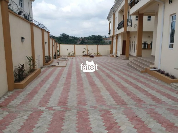 Classified Ads In Nigeria, Best Post Free Ads - 4-bedroom-semi-detached-duplex-in-magodo-lagos-for-sale-big-1