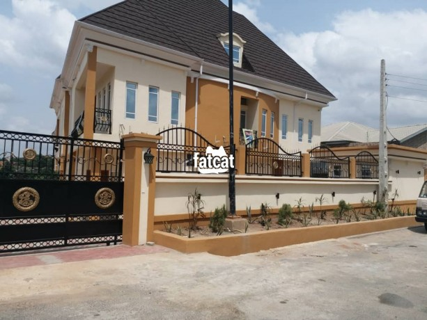 Classified Ads In Nigeria, Best Post Free Ads - 4-bedroom-semi-detached-duplex-in-magodo-lagos-for-sale-big-4