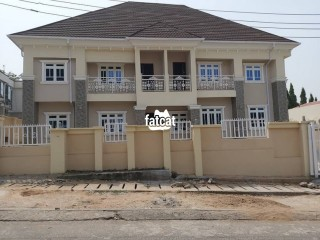 2 Bedroom Apartment in Wuse, (Abuja) FCT for Rent