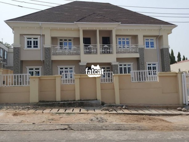 Classified Ads In Nigeria, Best Post Free Ads - 2-bedroom-apartment-in-wuse-abuja-for-rent-big-0